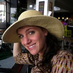 Sarah Le Hi Vista Media marketing and copywriting