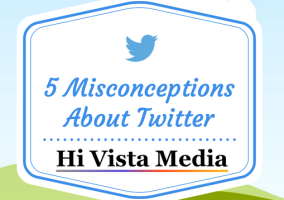 5 Misconceptions About Twitter